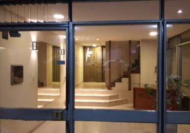 Departamento tipo dúplex , 3 ambientes en NÚÑEZ.