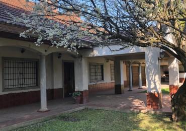Hermosa Casa quinta , para ALQUILER TEMPORARIO. Ideal varias familias