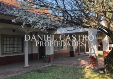 Casa quinta en venta , barrio EL TRÉBOL, Ezeiza.